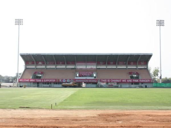 Khao Plong Stadium, Chainat