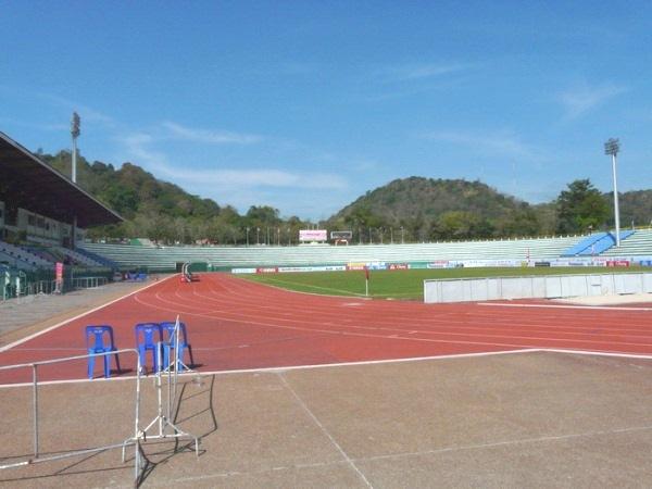 Surakul Stadium, Phuket