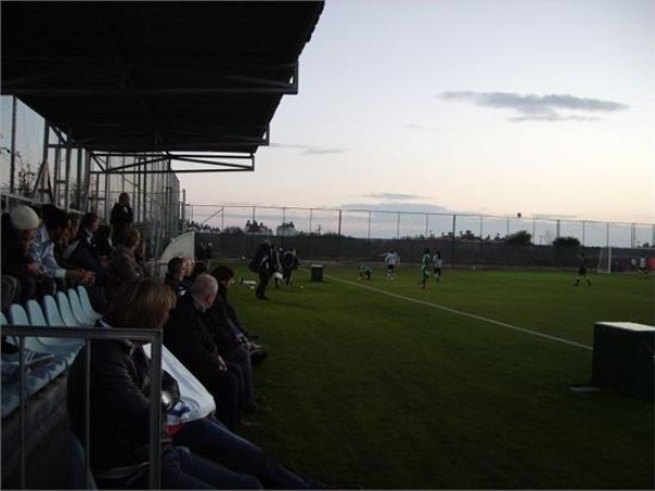 Papillon Sports Centre, Kadriye