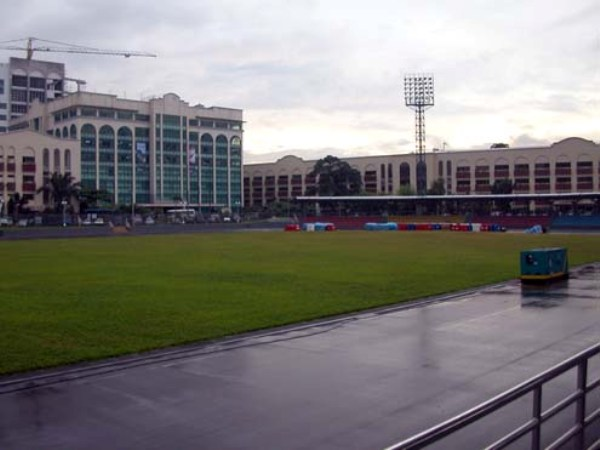 University of Makati Stadium