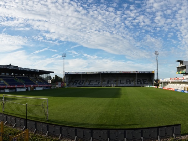 Belgium - KSV Roeselare - Results, fixtures, squad ... Soccerway