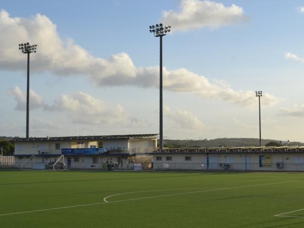 GFA Center Upper Field