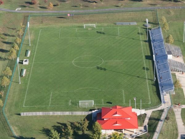 Greenwood Stadium of Cooper Sports Complex - Field 1, Springfield, Missouri