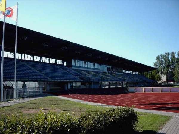 Olimpiskā centra Ventspils Stadionā