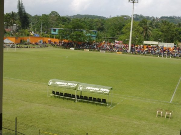 PVM Stadium, Port Vila, Efate