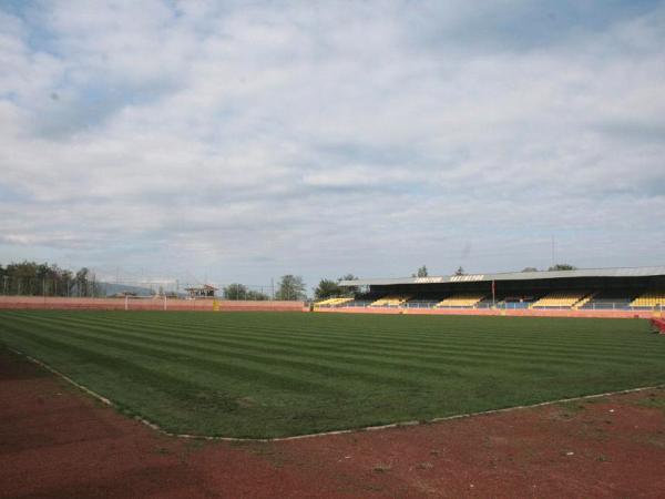 Arsin İlçe Stadı, Arsin