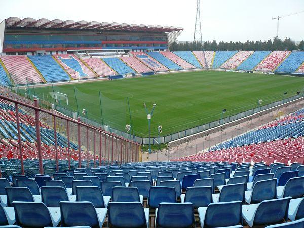 Stadionul Steaua, Bucureşti