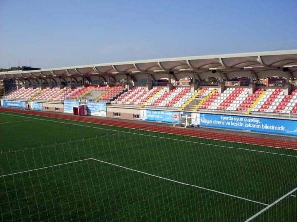 Hakan Şükür Stadyumu, İstanbul