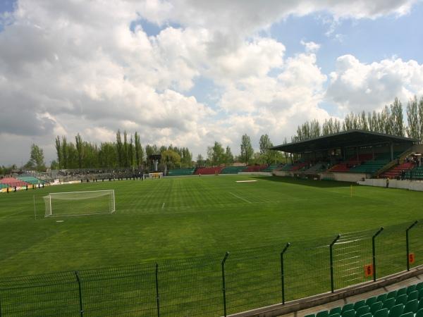 Stadion Miejski Victoria, Jaworzno