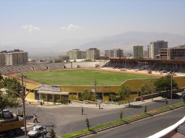 12 Şubat Stadyumu, Kahramanmaraş
