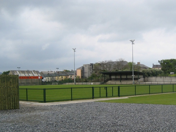 Maginn Park