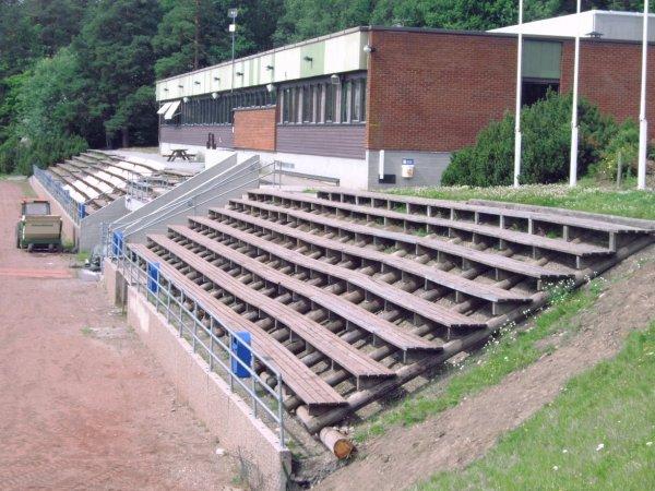 Seiersten stadion, Drøbak
