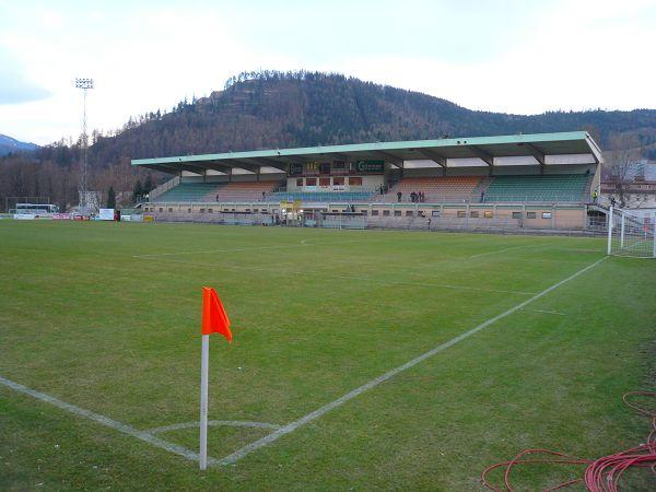 Stadion Leoben, Leoben