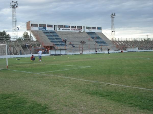 Estadio Luís Maiolino, General Roca, Provincia de Río Negro