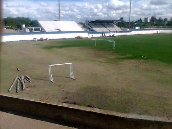 Estadio José Domingo Buglione Martinese, Olavarría, Provincia de Buenos Aires