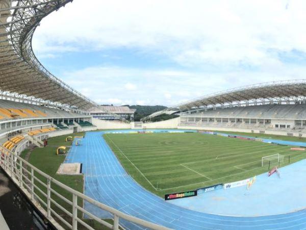 Stadion Aji Imbut, Tenggarong
