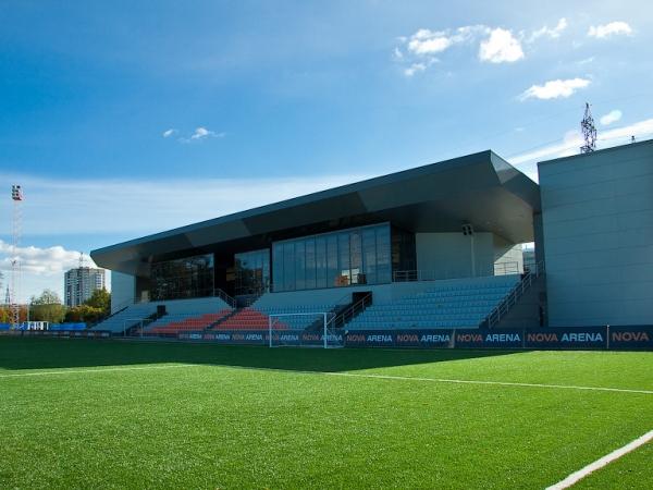 Stadion Nova Arena, Sankt-Peterburg (St. Petersburg)