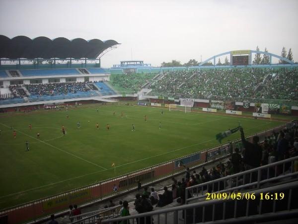 Stadion Maguwoharjo, Yogyakarta