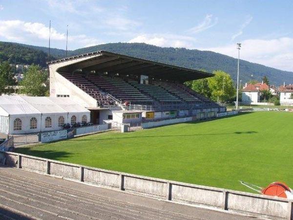 Stadion Gurzelen, Biel/Bienne