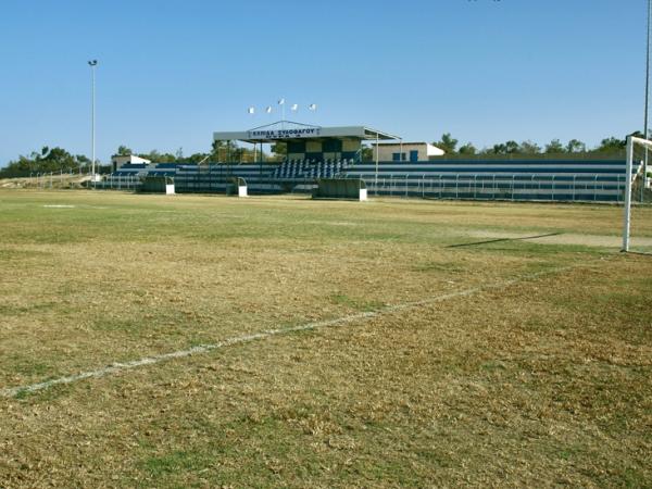 Michalonikeio Stadio Xylofagou, Xylofagou