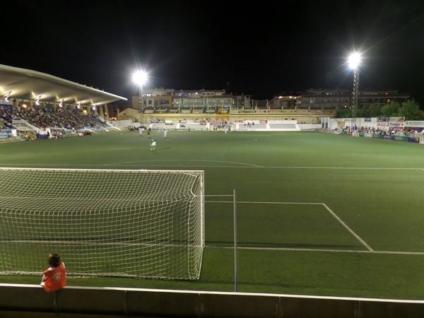 Estadio La Murta, Xàtiva