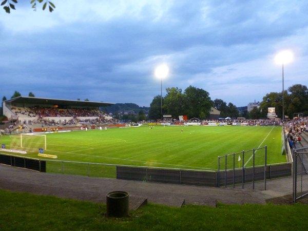 Stadion Schützenwiese, Winterthur