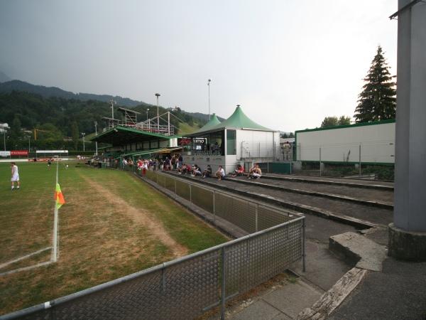 Stadion Kleinfeld, Kriens