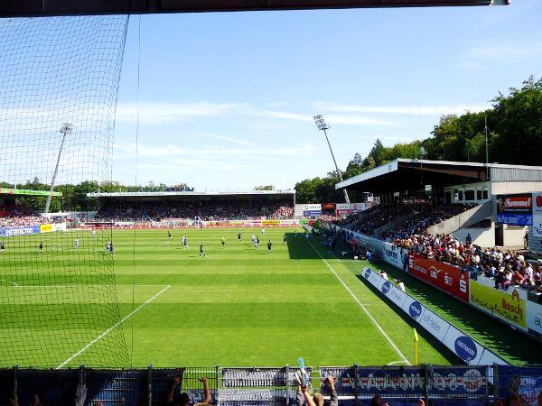 Voith-Arena, Heidenheim an der Brenz