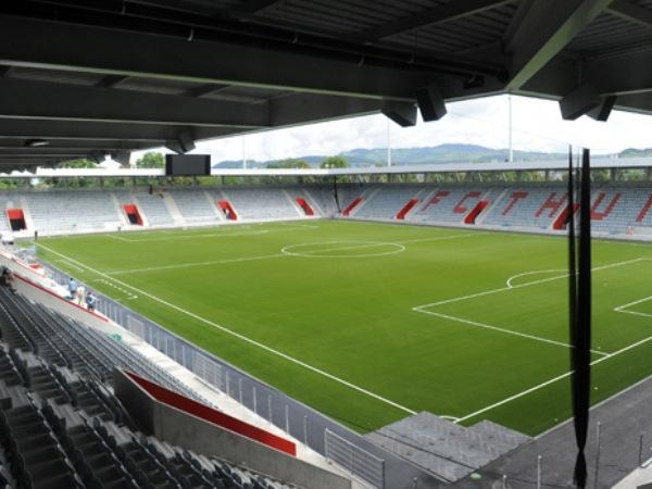 Stockhorn Arena, Thun