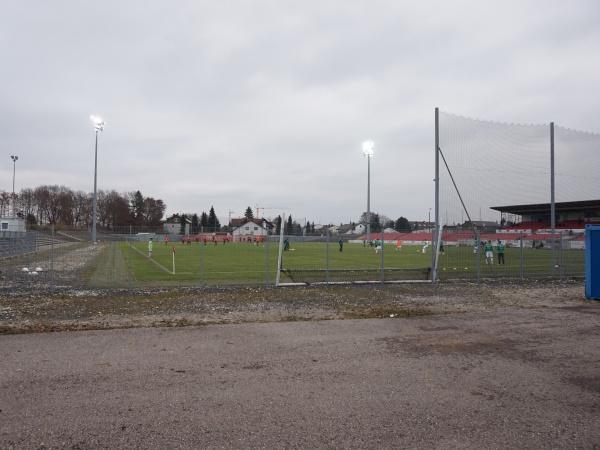 BZA Süd-Ost, Ingolstadt