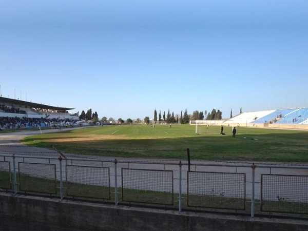 Tripoli Municipal Stadium, Tripoli (Tarabulus)