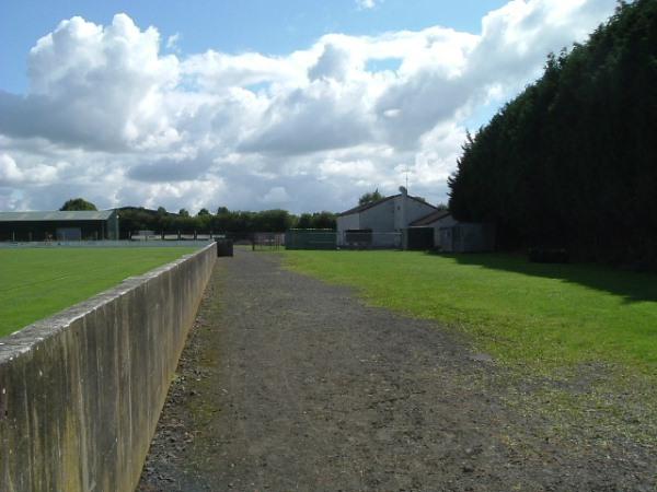 Allen Park, Antrim