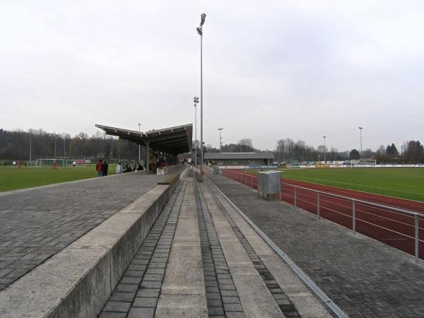 Josef-März-Stadion, Rosenheim