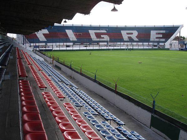 Estadio José Dellagiovanna, San Fernando, Provincia de Buenos Aires