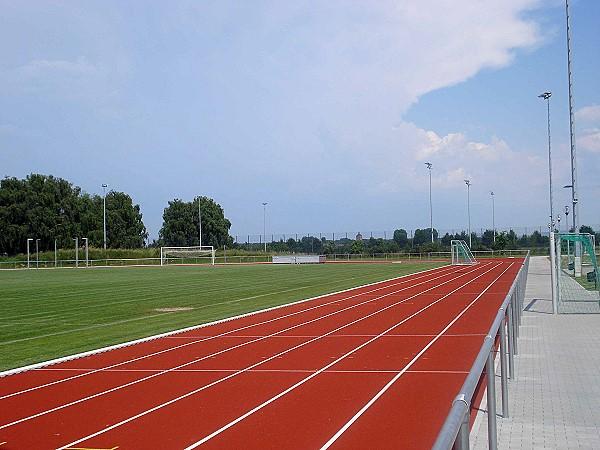 Maingau-Energie-Stadion, Rodgau