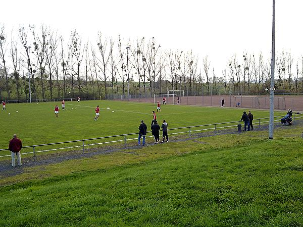 Sportanlage Faulbacher Straße, Hadamar