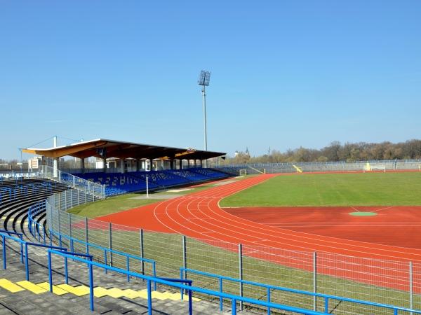 Paul-Greifzu-Stadion, Dessau