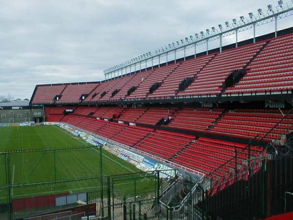 Estadio Brigadier General Estanislao López