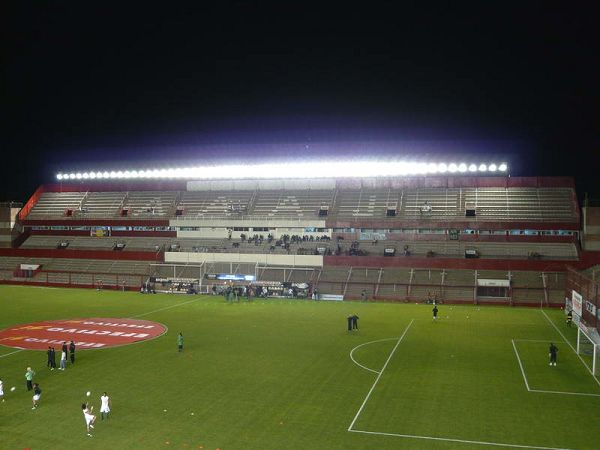Estadio Diego Armando Maradona, Capital Federal, Ciudad de Buenos Aires