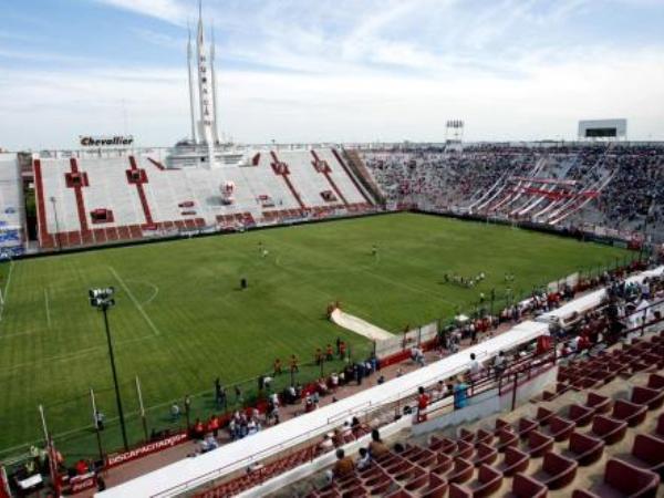 Estadio Tomás Adolfo Ducó, Capital Federal, Ciudad de Buenos Aires