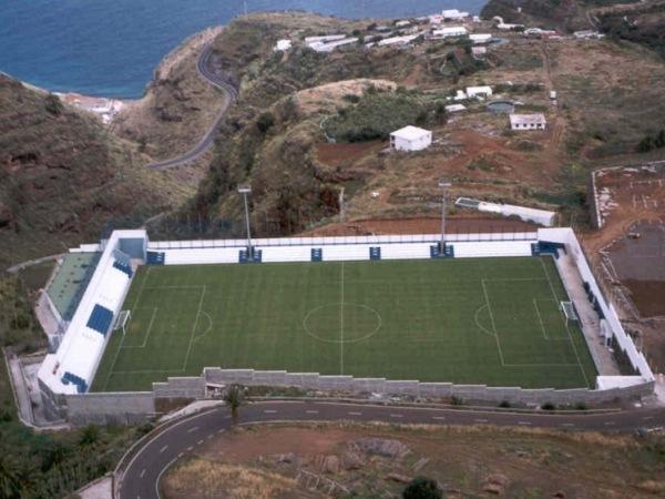 Estadio Virgen de Las Nieves, Santa Cruz de la Palma (La Palma)