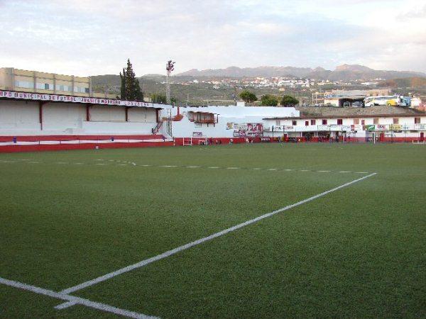 Estadio Juanito Marrero, San Miguel de Abona (Tenerife)
