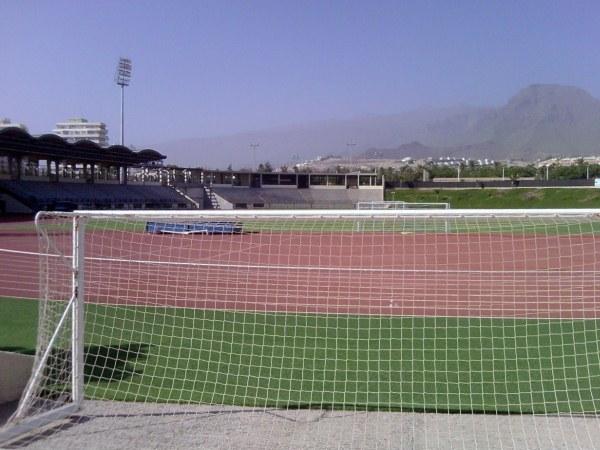 Estadio Antonio Domínguez Alfonso, Los Cristianos (Tenerife)