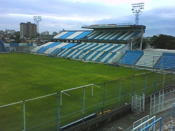 Estadio Monumental Presidente José Fierro