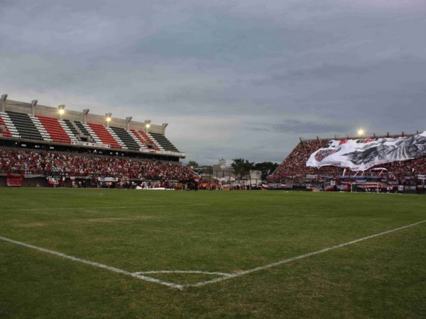 Estadio de Chacarita Juniors