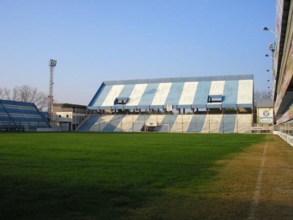 Estadio Nuevo Monumental, Rafaela, Provincia de Santa Fe