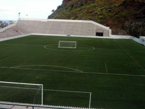 Estadio Silvestre Carrillo, Santa Cruz de la Palma (La Palma)
