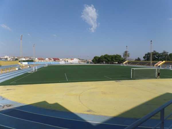 Estadio Municipal, La Unión